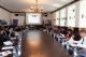 Fjalimi i Presidentes Jahjaga në tryezën e organizuar nga Grupi i Grave Deputete të Kuvendit të Kosovës